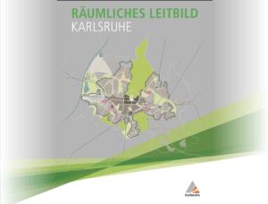 Räumliches Leitbild Karlsruhe