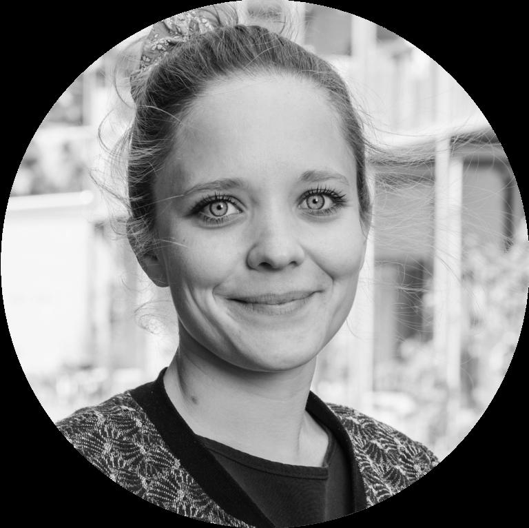 Marion Zängerle bei urbanista.ch